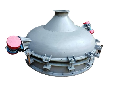 厂家浅述振动给料斗设备的基本类型