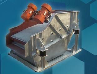 矿用振动筛设备的轴承应该怎么更换?