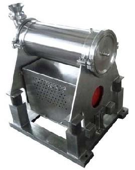 不锈钢实验振动磨机