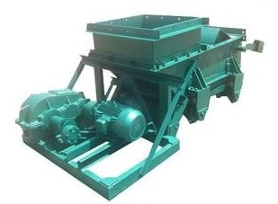 K型往复式给煤机