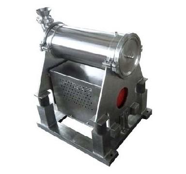 实验室振动磨机